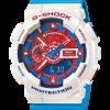 นาฬิกา คาสิโอ Casio G-Shock Limited model Red&Blue series รุ่น GA-110AC-7A โดเรม่อน ของแท้ รับประกันศูนย์ 1 ปี