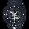 นาฬิกา Casio G-Shock Standard ANALOG-DIGITAL รุ่น GA-500-1A ของแท้ รับประกันศูนย์ 1 ปี