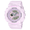 นาฬิกา Casio Baby-G Shade of PINK collection รุ่น BA-110-4A2 ของแท้ รับประกัน 1 ปี
