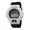 นาฬิกา คาสิโอ Casio G-Shock Garish White Limited tough solar รุ่น GW-6900GW-7ER แพนด้า2 (ไม่วางขายในไทย) หายากมาก ของแท้ รับประกันศูนย์ 1 ปี