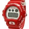 นาฬิกา คาสิโอ CASIO G-SHOCK Limited Edition Rare item รุ่น DW-6900FS A BATHING APE (BAPE) x Coca-Cola หายากมาก ของแท้ รับประกันศูนย์ 1 ปี