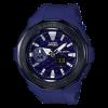 นาฬิกา Casio Baby-G BGA-225 Beach Glamping series หน้าปัดไดมอนด์คัท รุ่น BGA-225G-2A ของแท้ รับประกัน1ปี
