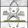 รับผลิตใบพัดลมมีเนียมตามแบบ รับมีจำนวนคะ(od 160.75mm id 18mm L 33mm) พร้อมส่งคะ ขายส่งและปลีก
