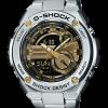 นาฬิกา CASIO G-SHOCK G-STEEL series COMPLEX DIAL รุ่น GST-210D-9Aของแท้ รับประกัน 1 ปี