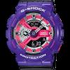 นาฬิกา Casio G-Shock Standard Analog-Digital Neo Color series รุ่น GA-110NC-6A ของแท้ รับประกันศูนย์ 1 ปี
