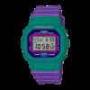 นาฬิกา Casio G-Shock Limited DW-5600TB Throw Back 1983 series รุ่น DW-5600TB-6 ของแท้ รับประกันศูนย์ 1 ปี