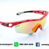 แว่นตาปั่นจักรยาน ROBESBON Tralyx Style