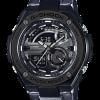 นาฬิกา CASIO G-SHOCK G-STEEL series COMPLEX DIAL รุ่น GST-210M-1A ของแท้ รับประกัน 1 ปี