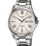 นาฬิกา คาสิโอ Casio STANDARD Analog'men รุ่น MTP-1384D-7AV ของแท้ รับประกันศูนย์ 1 ปี