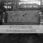 ส่งอิฐโชว์ ลายมะลิ ID302 ขนาด 5X6X16 ซม. หน้างาน อ.บ้านหมอ จ.สระบุรี | จำหน่าย อิฐมอญ อิฐโบราณ อิฐโชว์ กระเบื้องดินเผา อิฐทนไฟ