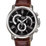 นาฬิกา คาสิโอ Casio BESIDE CHRONOGRAPH รุ่น BEM-506BL-1AV ของแท้ รับประกันศูนย์ 1 ปี