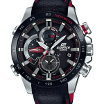 นาฬิกา Casio EDIFICE Bluetooth with Smartphone รุ่น EQB-800BL-1A ของแท้ รับประกันศูนย์ 1 ปี