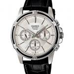 นาฬิกา คาสิโอ Casio BESIDE MULTI-HAND รุ่น BEM-311L-7AV ของแท้ รับประกันศูนย์ 1 ปี