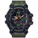 นาฬิกา Casio G-SHOCK x BURTON Mudmaster Limited 35th Anniversary Collaboration series รุ่น GG-1000BTN-1A ของแท้ รับประกันศูนย์ 1 ปี