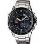 นาฬิกา คาสิโอ Casio EDIFICE Limited ANALOG-DIGITAL รุ่น ERA-200RB-1ADR Red Bull Racing ลิมิเต็ดเอดิชัน ของแท้ รับประกันศูนย์ 1 ปี
