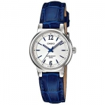 นาฬิกา คาสิโอ Casio STANDARD Analog'women รุ่น LTP-1372L-2AV ของแท้ รับประกันศุนย์ 1 ปี