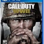 PS4 CALL OF DUTY: WWII (Z3EN)