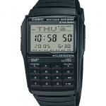 นาฬิกา คาสิโอ Casio Data Bank รุ่น DBC-32-1A ของแท้ รับประกันศูนย์ 1 ปี
