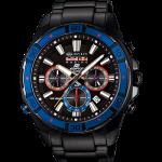 นาฬิกา คาสิโอ Casio EDIFICE CHRONOGRAPH รุ่น EFR-534RBK-1A Red Bull Racing ลิมิเต็ดเอดิชัน ของแท้ รับประกันศูนย์ 1 ปี