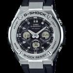 นาฬิกา Casio G-Shock G-STEEL Mini series รุ่น GST-S310-1A ของแท้ รับประกัน1ปี