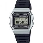 นาฬิกา คาสิโอ Casio STANDARD DIGITAL รุ่น F-91WM-7A ของแท้ รับประกัน 1 ปี