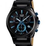 นาฬิกา คาสิโอ Casio BESIDE CHRONOGRAPH รุ่น BEM-508BL-1A ของแท้ รับประกันศูนย์ 1 ปี