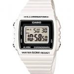 นาฬิกา คาสิโอ Casio STANDARD DIGITAL รุ่น W-215H-7AV ของแท้ รับประกันศูนย์ 1 ปี