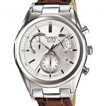 นาฬิกา คาสิโอ Casio BESIDE CHRONOGRAPH รุ่น BEM-509L-7AV ของแท้ รับประกันศูนย์ 1 ปี