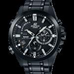 นาฬิกา คาสิโอ Casio EDIFICE Bluetooth with Smartphone รุ่น EQB-510DC-1A ของแท้ รับประกันศูนย์ 1 ปี