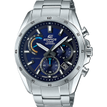 นาฬิกา Casio EDIFICE Chronograph รุ่น EFB-510JD-2AV (Made in Japan) ของแท้ รับประกันศูนย์ 1 ปี