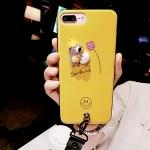 เคส iPhone Sunshine สีเหลือง