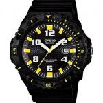 นาฬิกา คาสิโอ Casio SOLAR POWERED รุ่น MRW-S300H-1B3V ของแท้ รับประกันศูนย์ 1 ปี