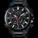 นาฬิกา Casio EDIFICE Bluetooth with Smartphone รุ่น EQB-501DC-1A ของแท้ รับประกันศูนย์ 1 ปี