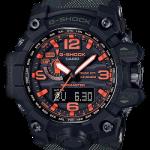 นาฬิกา Casio G-SHOCK X MAHARISHI MUDMASTER Limited Edition รุ่น GWG-1000MH-1A (มัดมาสเตอร์ลายพรางบอนไซ) ของแท้ รับประกันศูนย์ 1 ปี