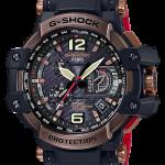 นาฬิกา CASIO G-SHOCK GRAVITYMASTER SERIES รุ่น GPW-1000RG-1 ของแท้ รับประกัน 1 ปี ROSEGOLD