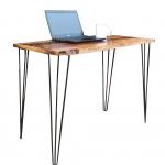 โต๊ะคอมพิวเตอร์ โต๊ะทำงาน โต๊ะเขียนหนังสือ สไตล์ Loft