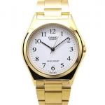 นาฬิกาข้อมือ คาสิโอ Casio STANDARD Analog'men รุ่น MTP-1130N-7B ของแท้ รับประกันศูนย 1 ปี