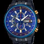 นาฬิกา คาสิโอ Casio EDIFICE INFINITI Red Bull Racing Limited ลิมิเต็ดเอดิชัน รุ่น EFR-549RBB-2A ของแท้ รับประกันศูนย์ 1 ปี