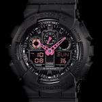นาฬิกา คาสิโอ Casio G-Shock Limited model รุ่น GA-100C-1A4 (หายากมาก) ของแท้ รับประกันศูนย์ 1 ปี