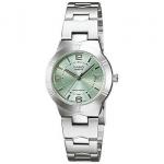 นาฬิกา คาสิโอ Casio STANDARD Analog'women รุ่น LTP-1241D-3ADR ของแท้ รับประกันศูนย์ 1 ปี