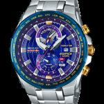 นาฬิกา คาสิโอ Casio EDIFICE INFINITI Red Bull Racing Limited ลิมิเต็ดเอดิชัน รุ่น EFR-550RB-2A ของแท้ รับประกันศูนย์ 1 ปี