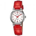 นาฬิกา คาสิโอ Casio STANDARD Analog'women รุ่น LTP-1372L-4A1V ของแท้ รับประกันศุนย์ 1 ปี