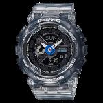 นาฬิกา Casio Baby-G BA-110JM Jelly Marine series รุ่น BA-110JM-1A ของแท้ รับประกัน1ปี