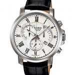 นาฬิกา คาสิโอ Casio BESIDE CHRONOGRAPH รุ่น BEM-506BL-7AV ของแท้ รับประกันศูนย์ 1 ปี