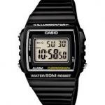 นาฬิกา คาสิโอ Casio STANDARD DIGITAL รุ่น W-215H-1AV ของแท้ รับประกันศูนย์ 1 ปี
