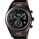 นาฬิกา คาสิโอ Casio BESIDE CHRONOGRAPH รุ่น BEM-509CL-1AV ของแท้ รับประกันศูนย์ 1 ปี