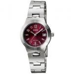 นาฬิกา คาสิโอ Casio STANDARD Analog'women รุ่น LTP-1241D-4A2DR ของแท้ รับประกันศูนย์ 1 ปี