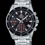 นาฬิกา Casio EDIFICE Chronograph EFV-540 series รุ่น EFV-540D-1AV ของแท้ รับประกันศูนย์ 1 ปี