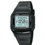 นาฬิกา คาสิโอ Casio Data Bank รุ่น DB-36-1A