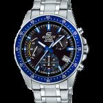นาฬิกา Casio EDIFICE Chronograph EFV-540 series รุ่น EFV-540D-1A2V ของแท้ รับประกันศูนย์ 1 ปี